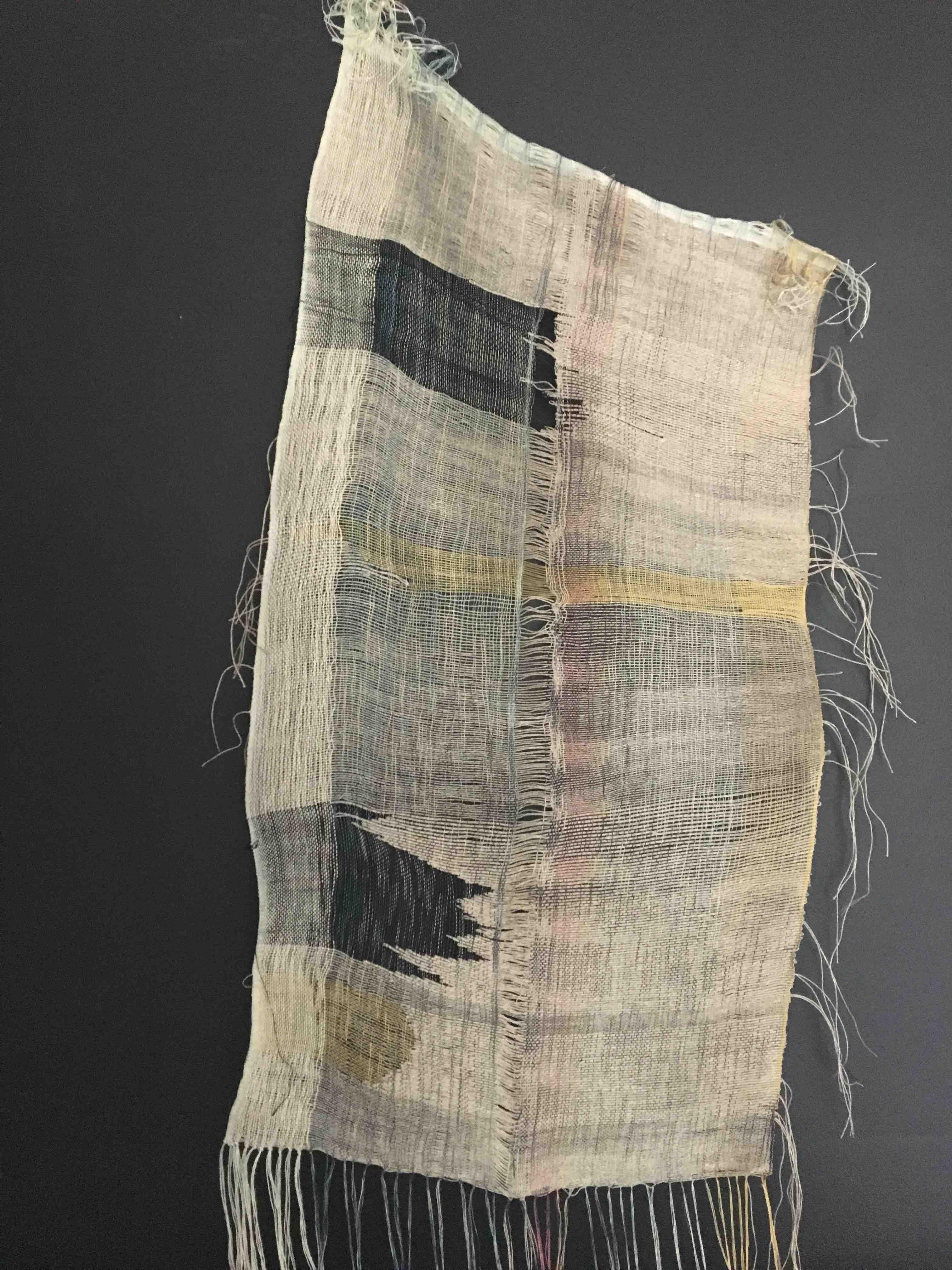Vlieseline fine art textiles award exhibition
