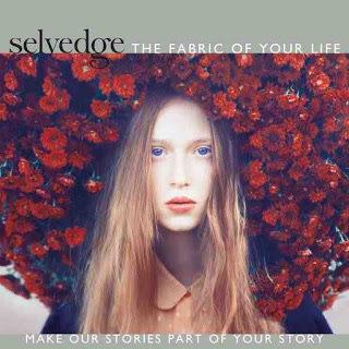 Selvedge Magazine - Indigo workshop
