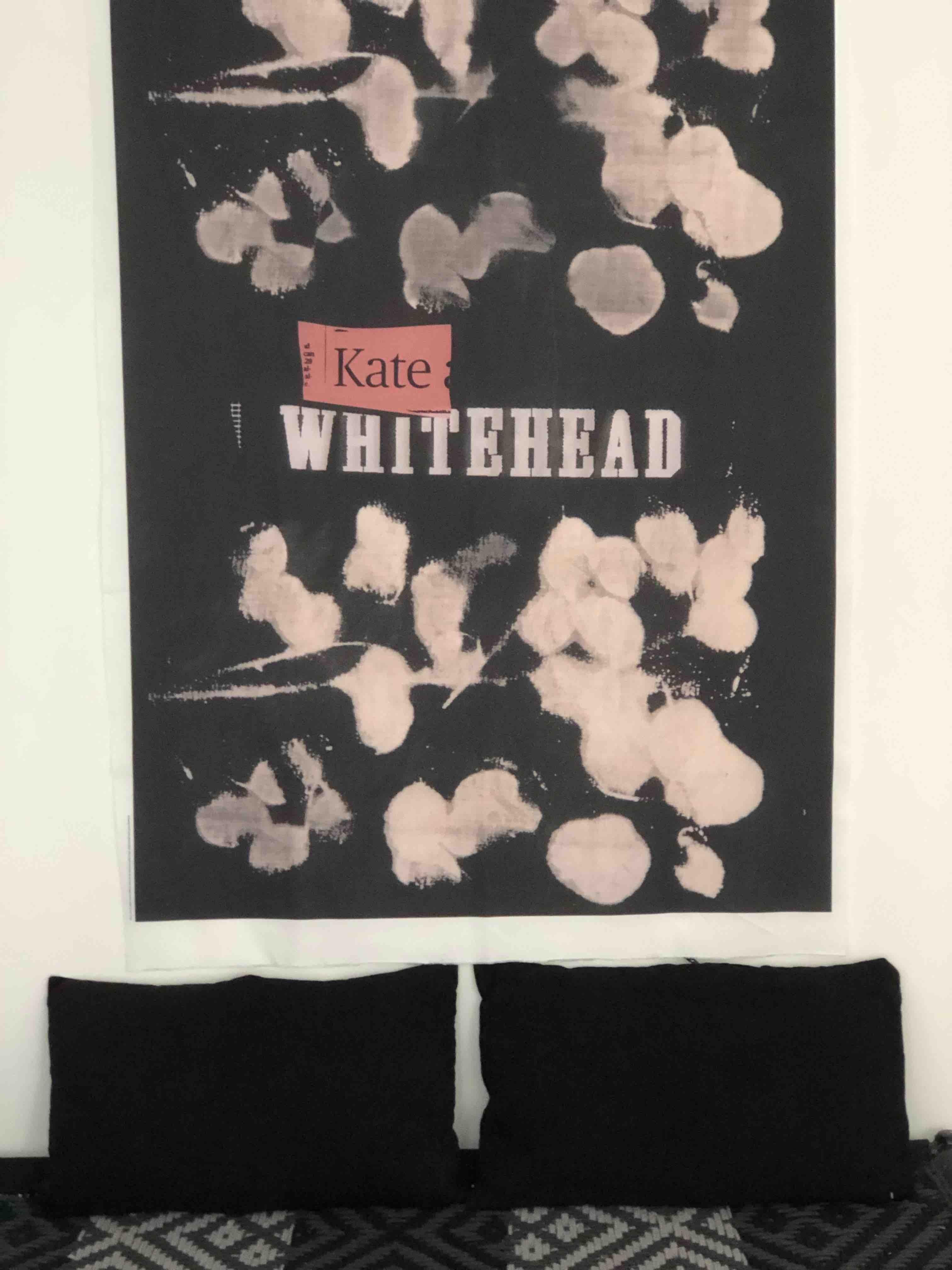 Kate Whitehead - Stand TG6